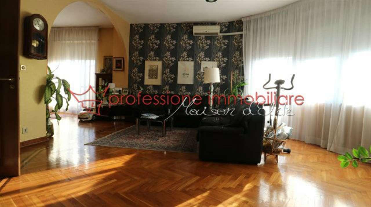 Foto 15 di Appartamento corso Lecce, Torino (zona Cit Turin, San Donato, Campidoglio)