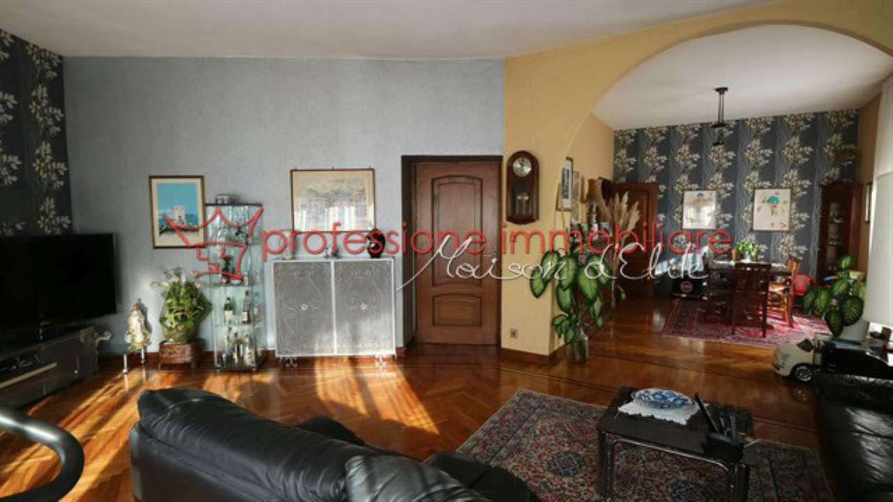Foto 16 di Appartamento corso Lecce, Torino (zona Cit Turin, San Donato, Campidoglio)