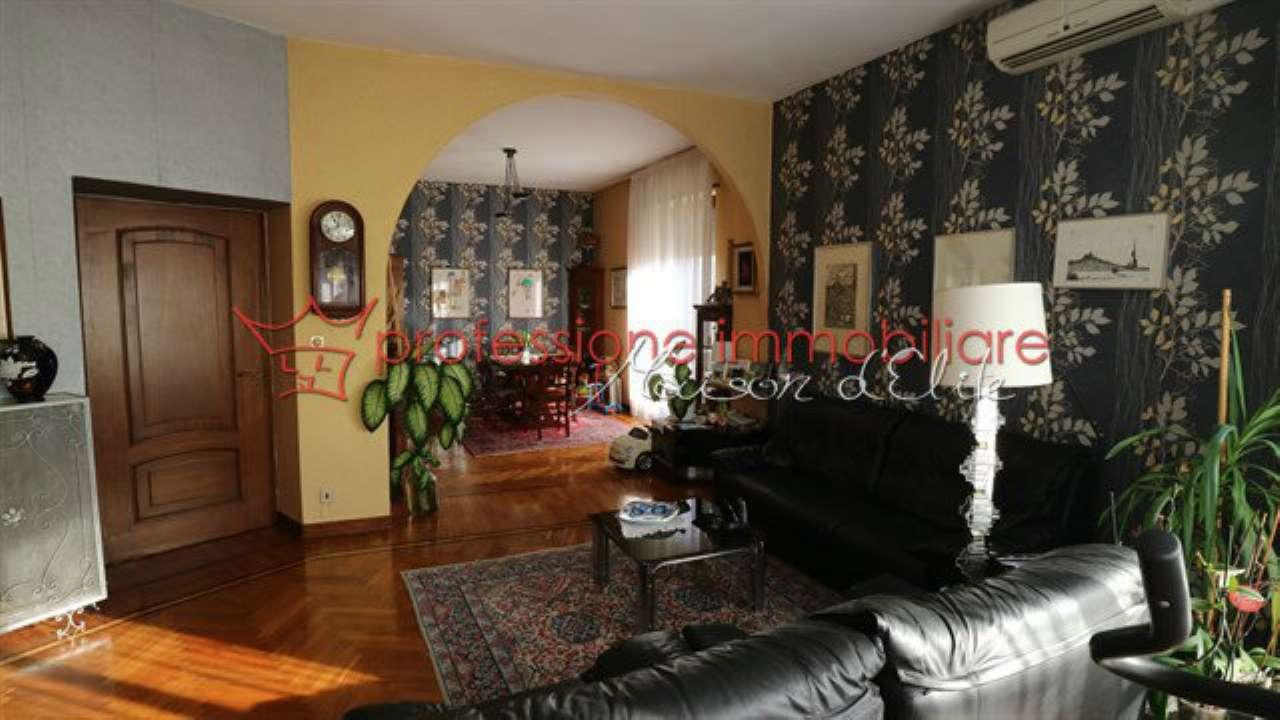 Foto 17 di Appartamento corso Lecce, Torino (zona Cit Turin, San Donato, Campidoglio)
