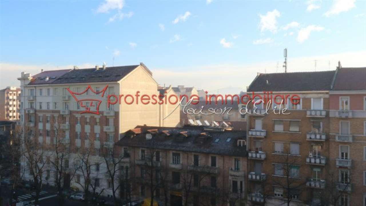 Foto 27 di Appartamento corso Lecce, Torino (zona Cit Turin, San Donato, Campidoglio)