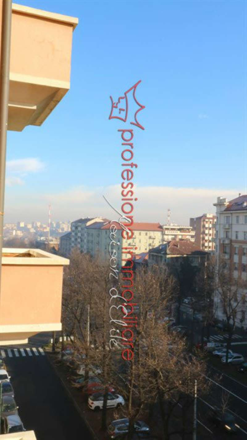 Foto 28 di Appartamento corso Lecce, Torino (zona Cit Turin, San Donato, Campidoglio)