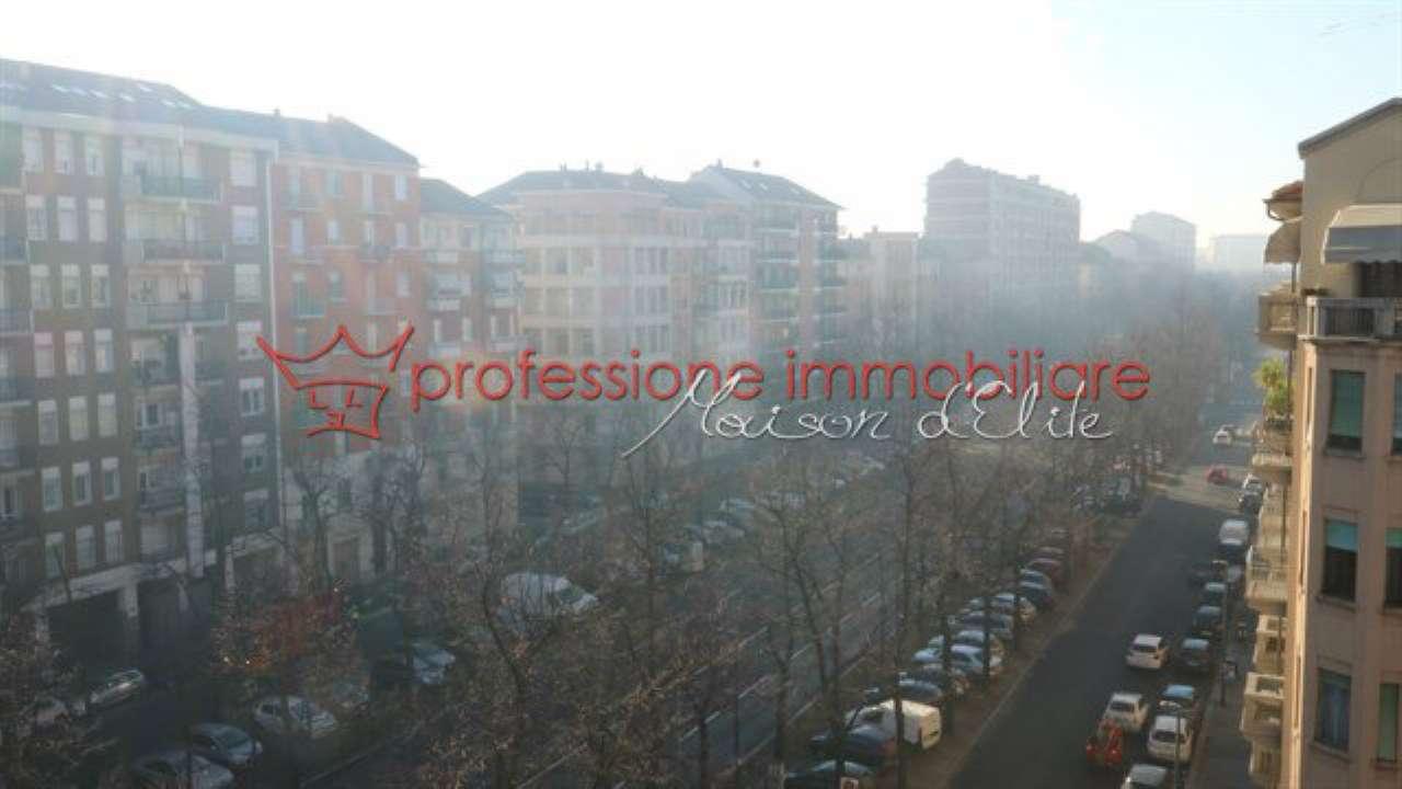 Foto 29 di Appartamento corso Lecce, Torino (zona Cit Turin, San Donato, Campidoglio)