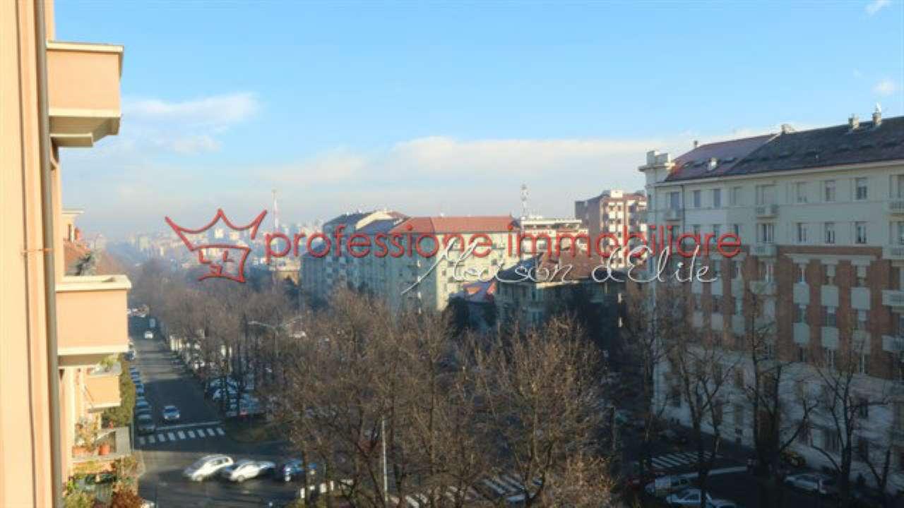 Foto 30 di Appartamento corso Lecce, Torino (zona Cit Turin, San Donato, Campidoglio)