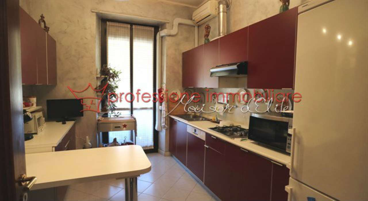 Foto 20 di Appartamento corso Lecce, Torino (zona Cit Turin, San Donato, Campidoglio)