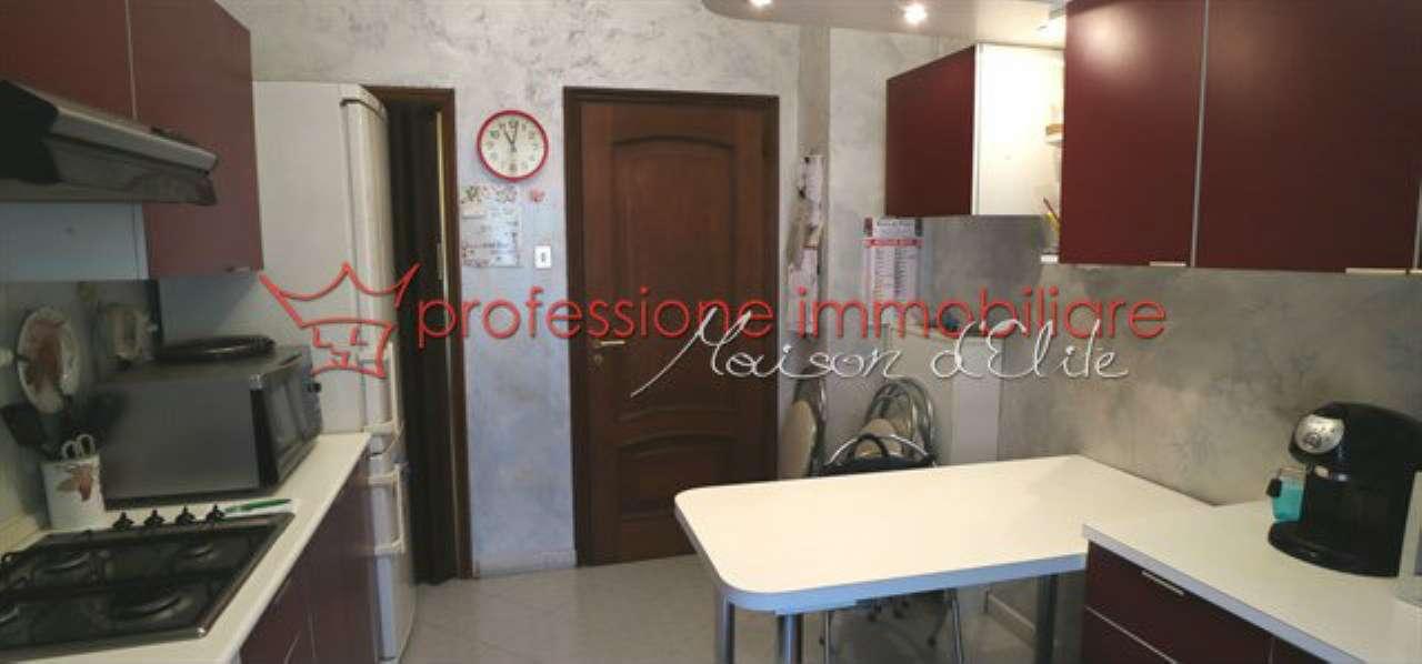 Foto 19 di Appartamento corso Lecce, Torino (zona Cit Turin, San Donato, Campidoglio)