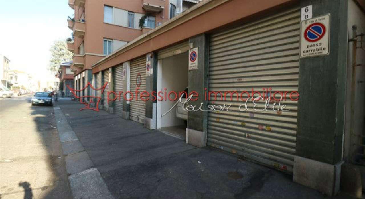 Foto 32 di Appartamento corso Lecce, Torino (zona Cit Turin, San Donato, Campidoglio)