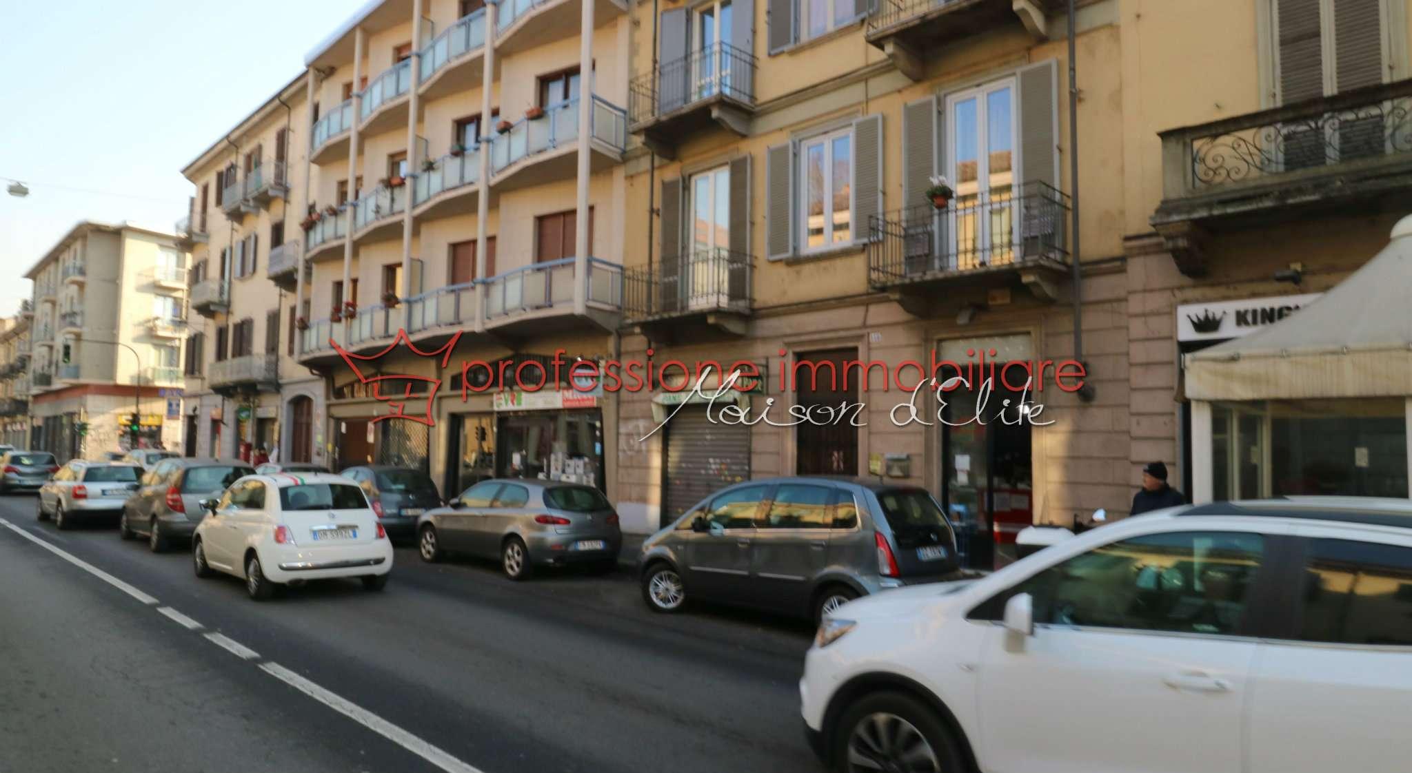 Negozio in vendita Zona Precollina, Collina - corso Casale Torino