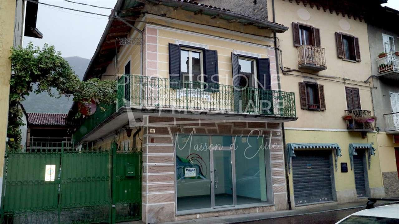 Foto 1 di Casa indipendente via Torino, Sant'antonino Di Susa