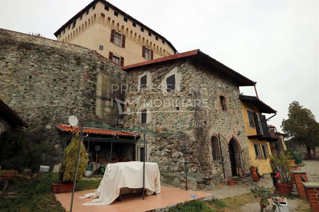 Roppolo Vendita CASALE / RUSTICO / CASA / CASCINA Immagine 0