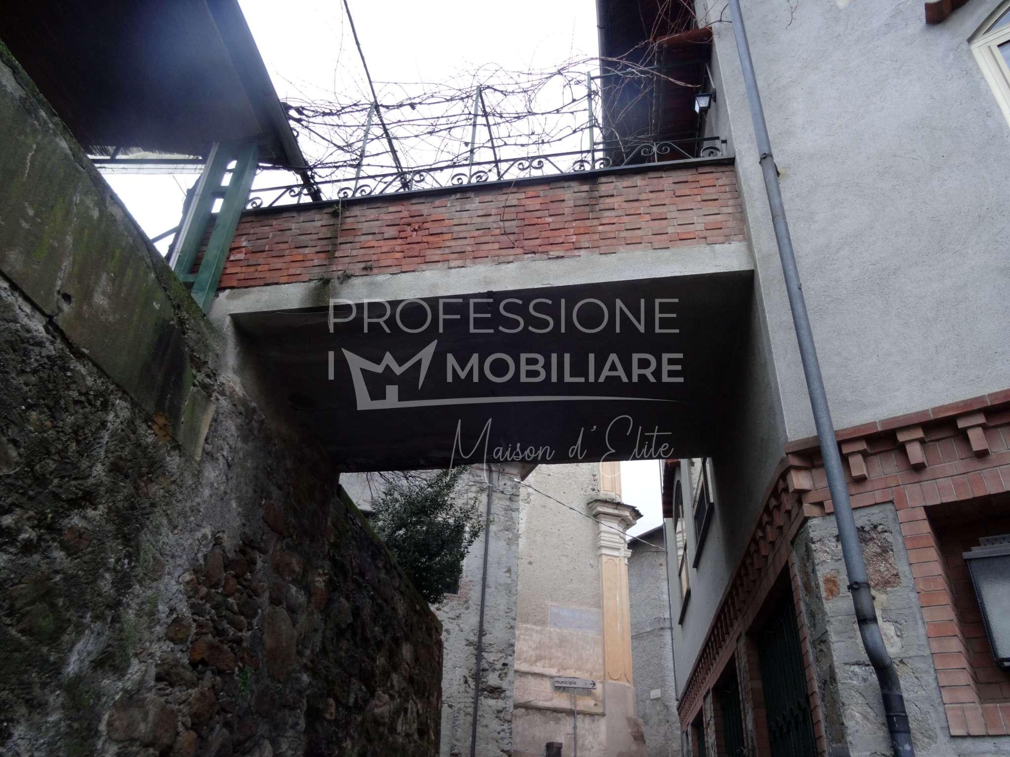 Quassolo Vendita PORZIONE DI CASA Immagine 3