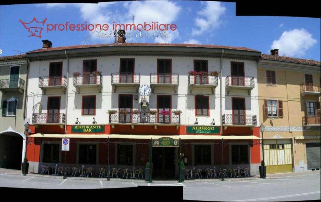 Ristorante / Pizzeria / Trattoria in vendita a Castelnuovo Don Bosco, 30 locali, prezzo € 490.000 | Cambio Casa.it