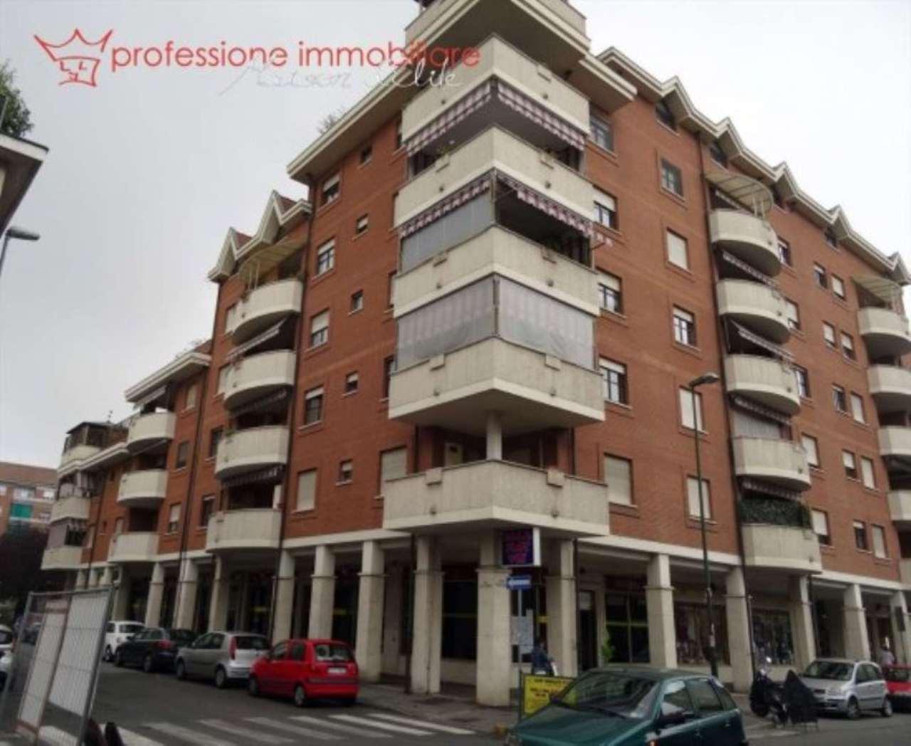 Negozio in vendita via Torino Nichelino
