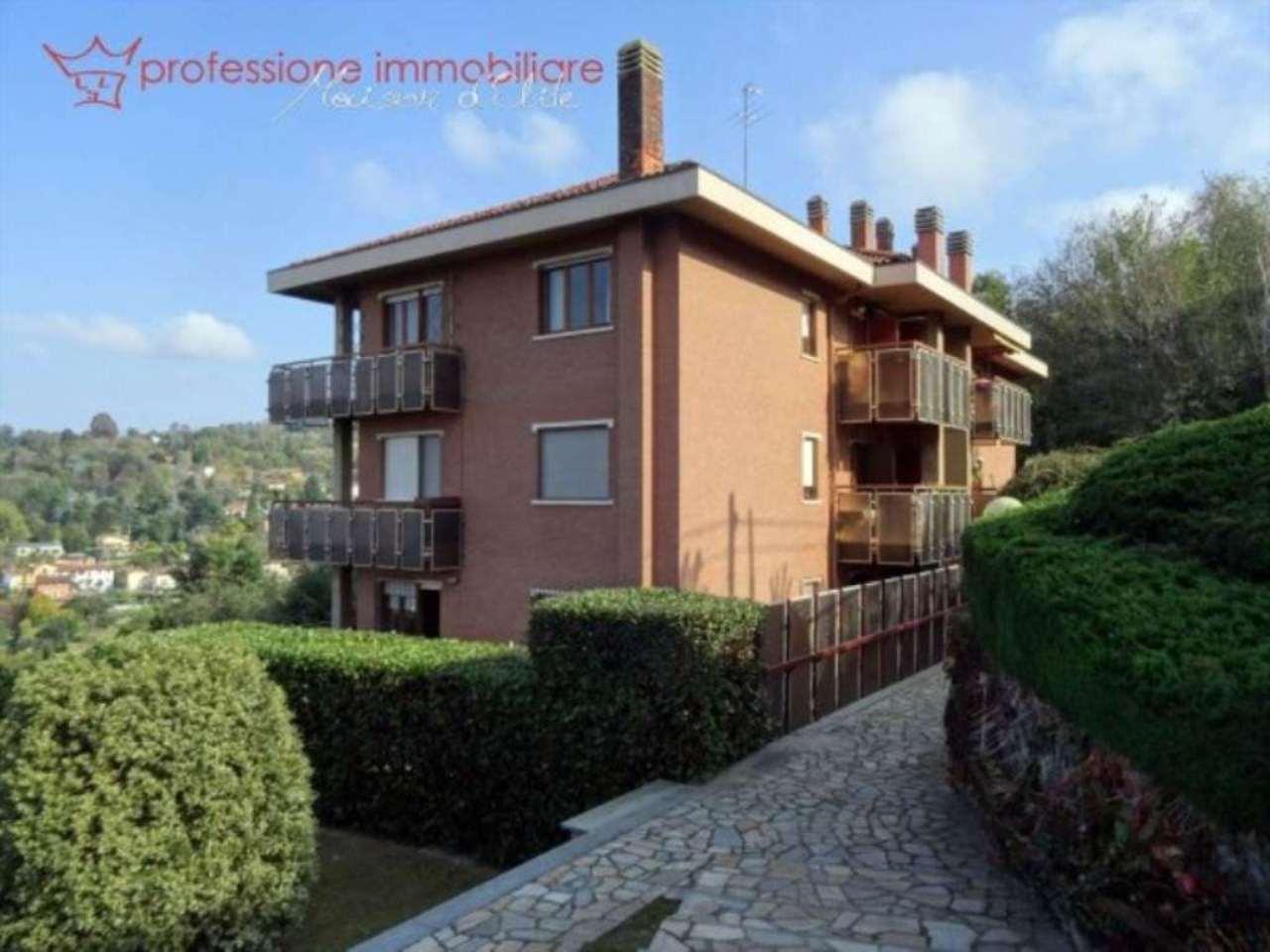 Appartamento in vendita Zona Precollina, Collina - strada della Creusa Torino