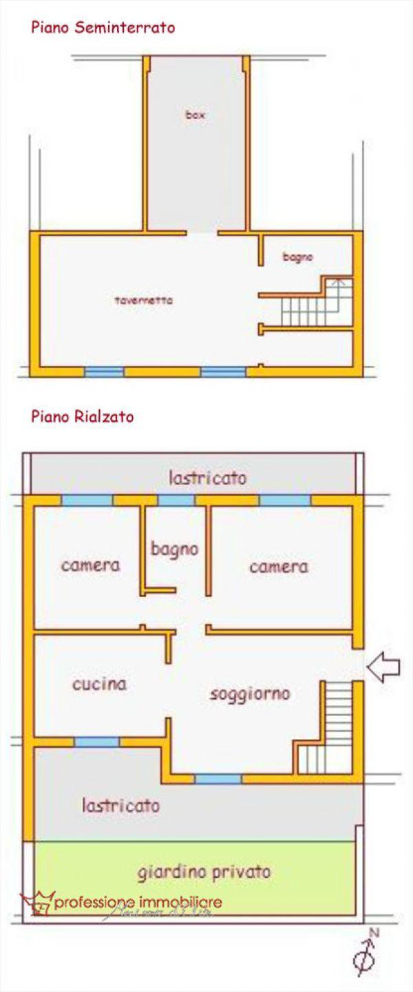 Rivalta di Torino Vendita APPARTAMENTO Immagine 1
