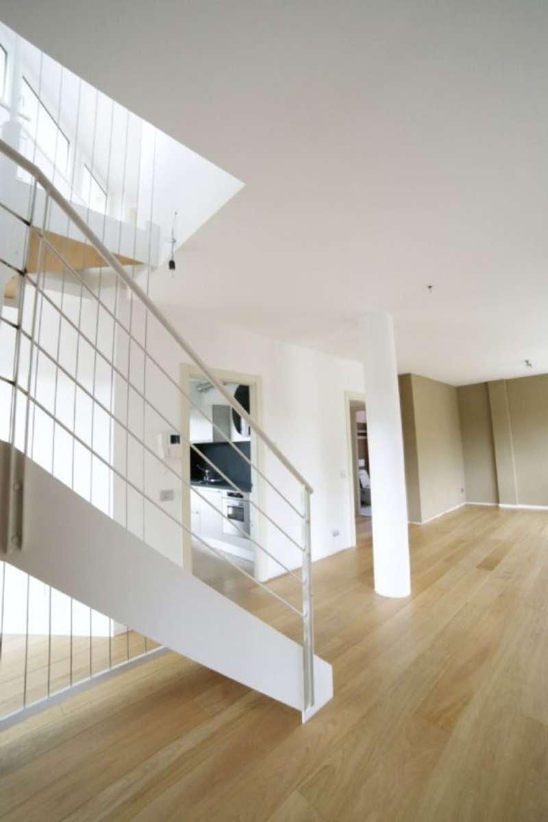 Attico / Mansarda in affitto a Varese, 4 locali, prezzo € 1.300 | Cambio Casa.it