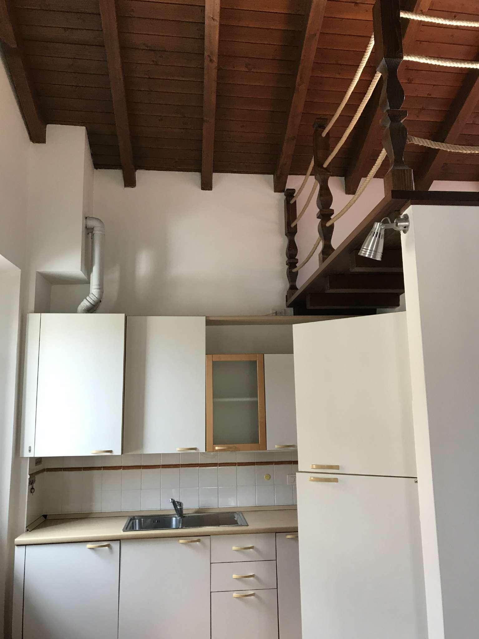 Appartamento in affitto a Varese, 2 locali, prezzo € 680   Cambio Casa.it