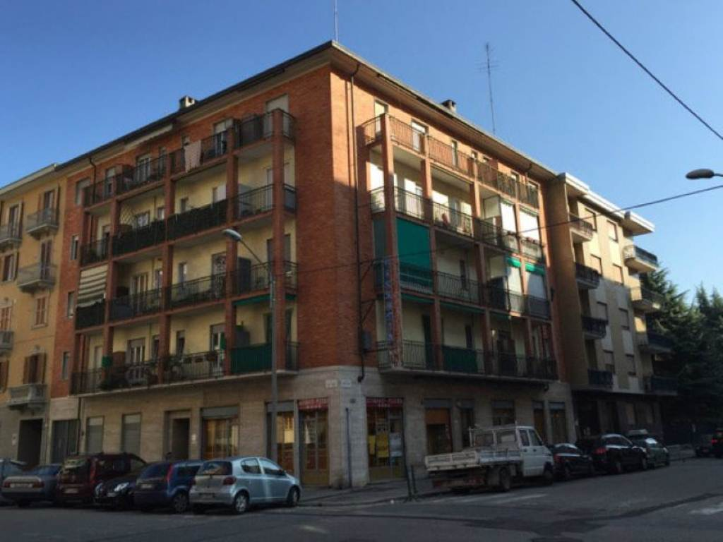 Foto 1 di Appartamento via SARPI 69, Torino (zona Santa Rita)