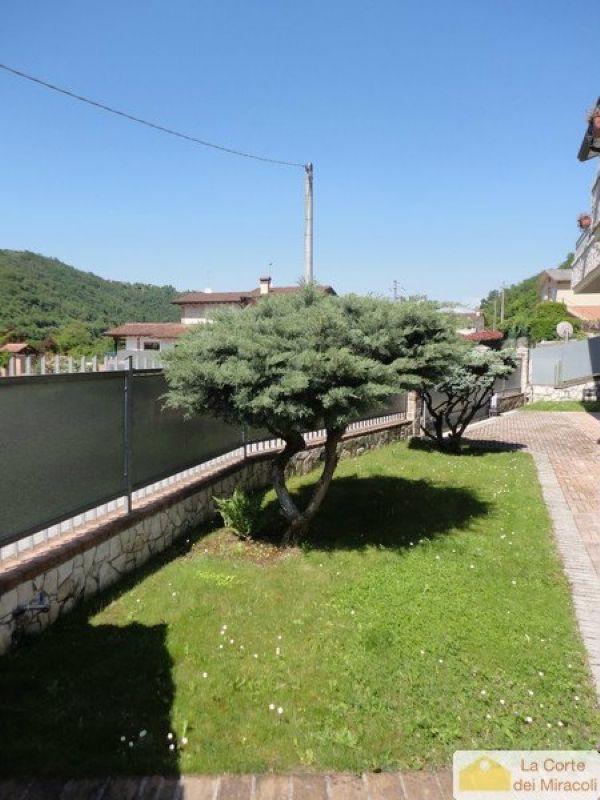 Casa Indipendente in Affitto a Arcugnano
