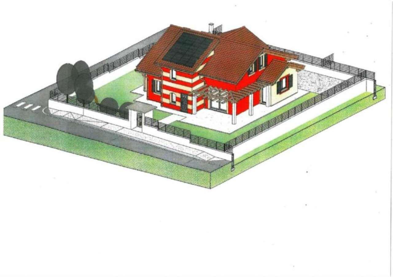 Terreno Edificabile Residenziale in vendita a Reano, 5 locali, prezzo € 78.000 | Cambio Casa.it