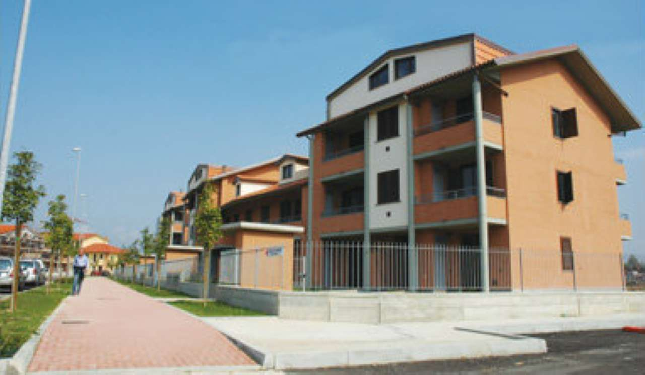 Appartamento in vendita a Carmagnola, 2 locali, prezzo € 105.900   CambioCasa.it
