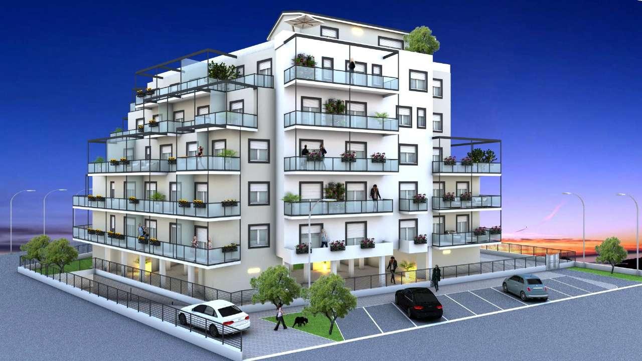 Attico / Mansarda in vendita a Rivoli, 4 locali, prezzo € 471.900 | Cambio Casa.it