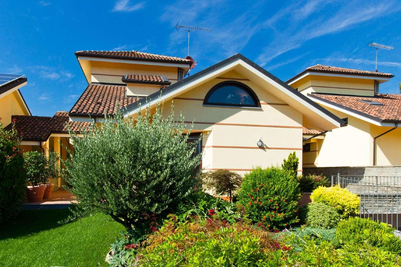 Villa in vendita a Buttigliera Alta, 7 locali, prezzo € 545.000 | CambioCasa.it