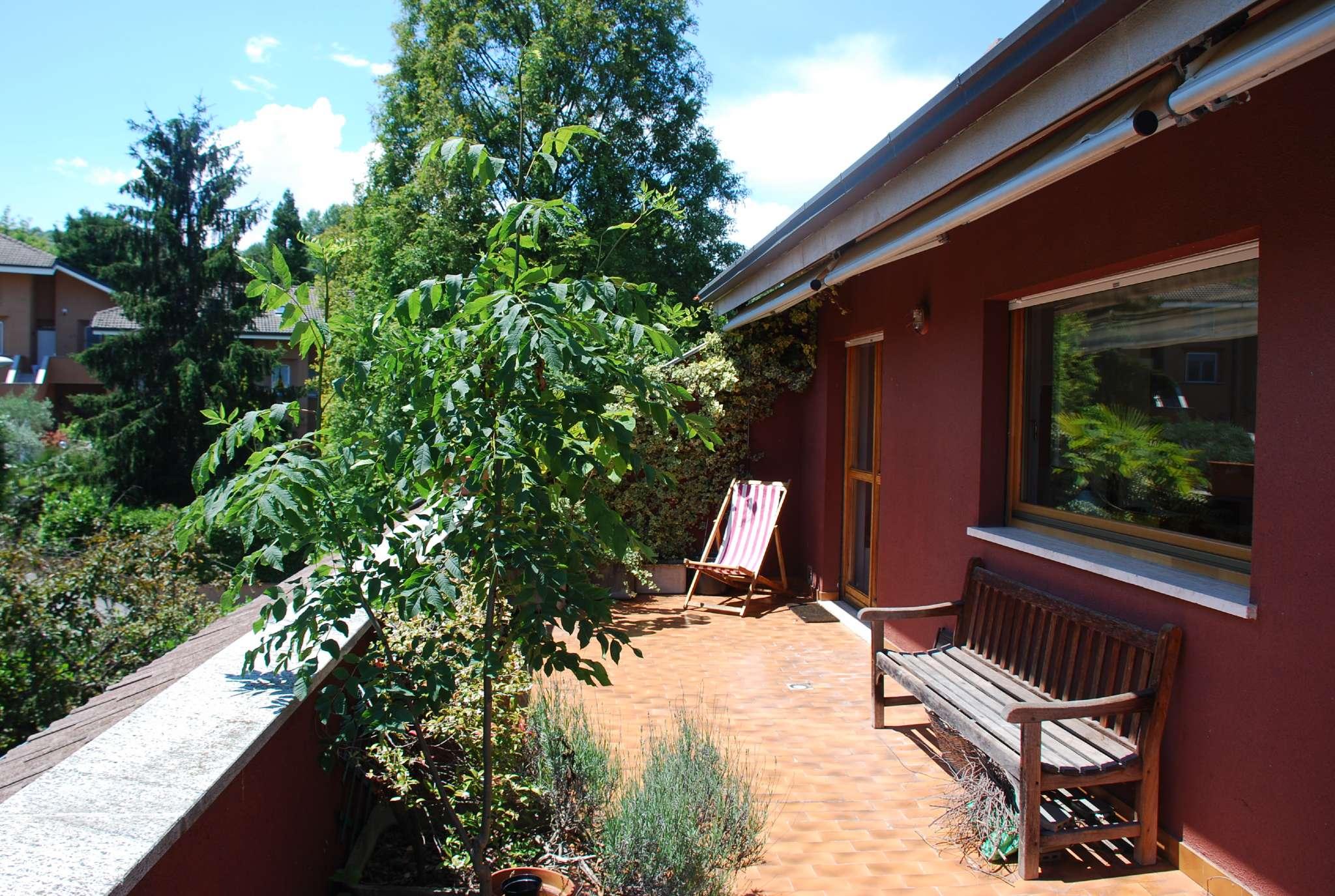 Foto 1 di Appartamento corso Laghi  81, Buttigliera Alta