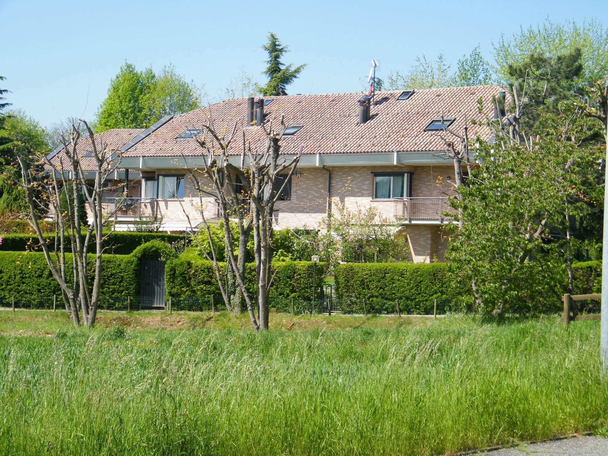 Appartamento in vendita via Rocciamelone 11 Villarbasse