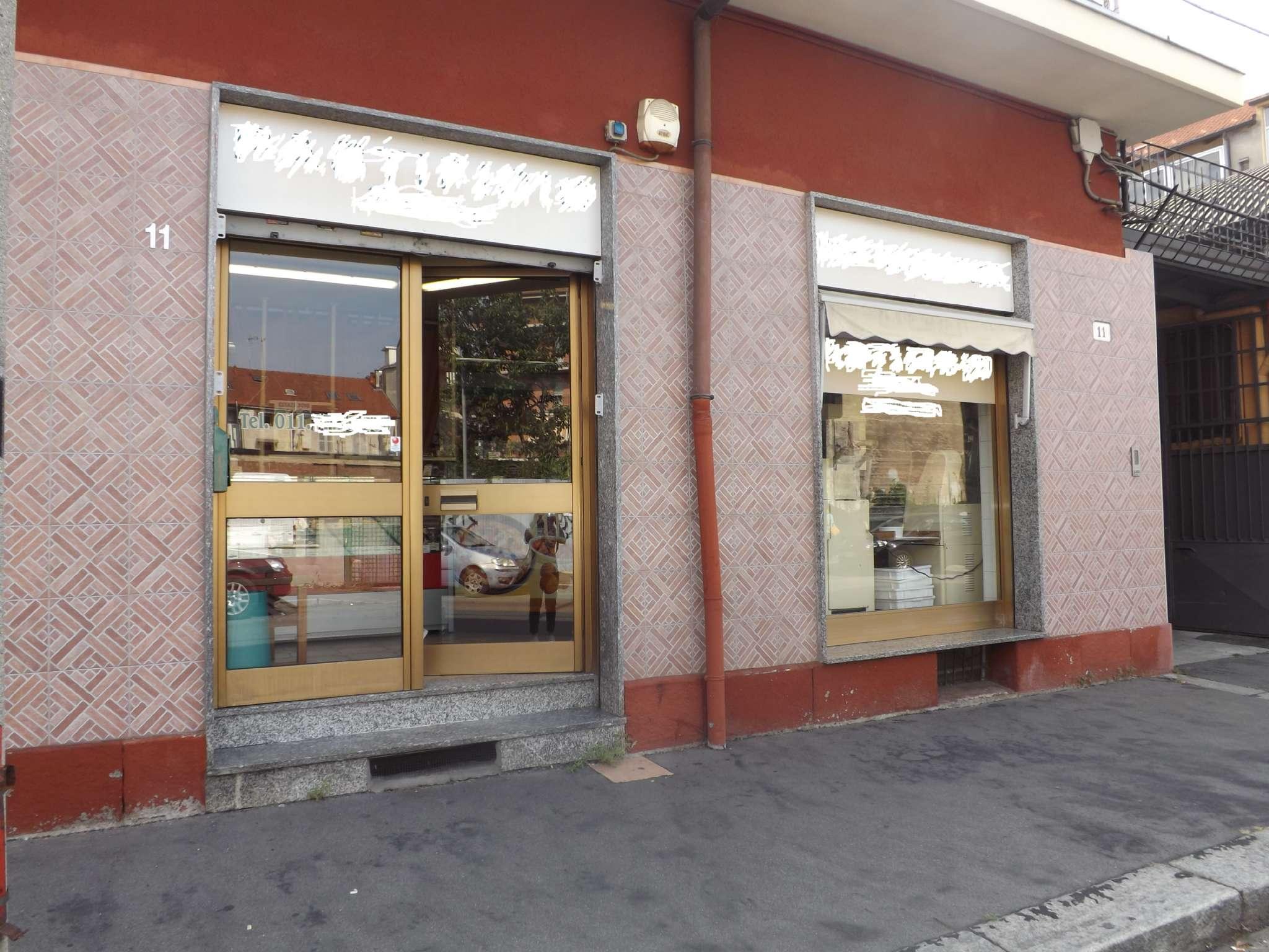 Negozio in affitto Zona Parella, Pozzo Strada - via Crea 11 Torino