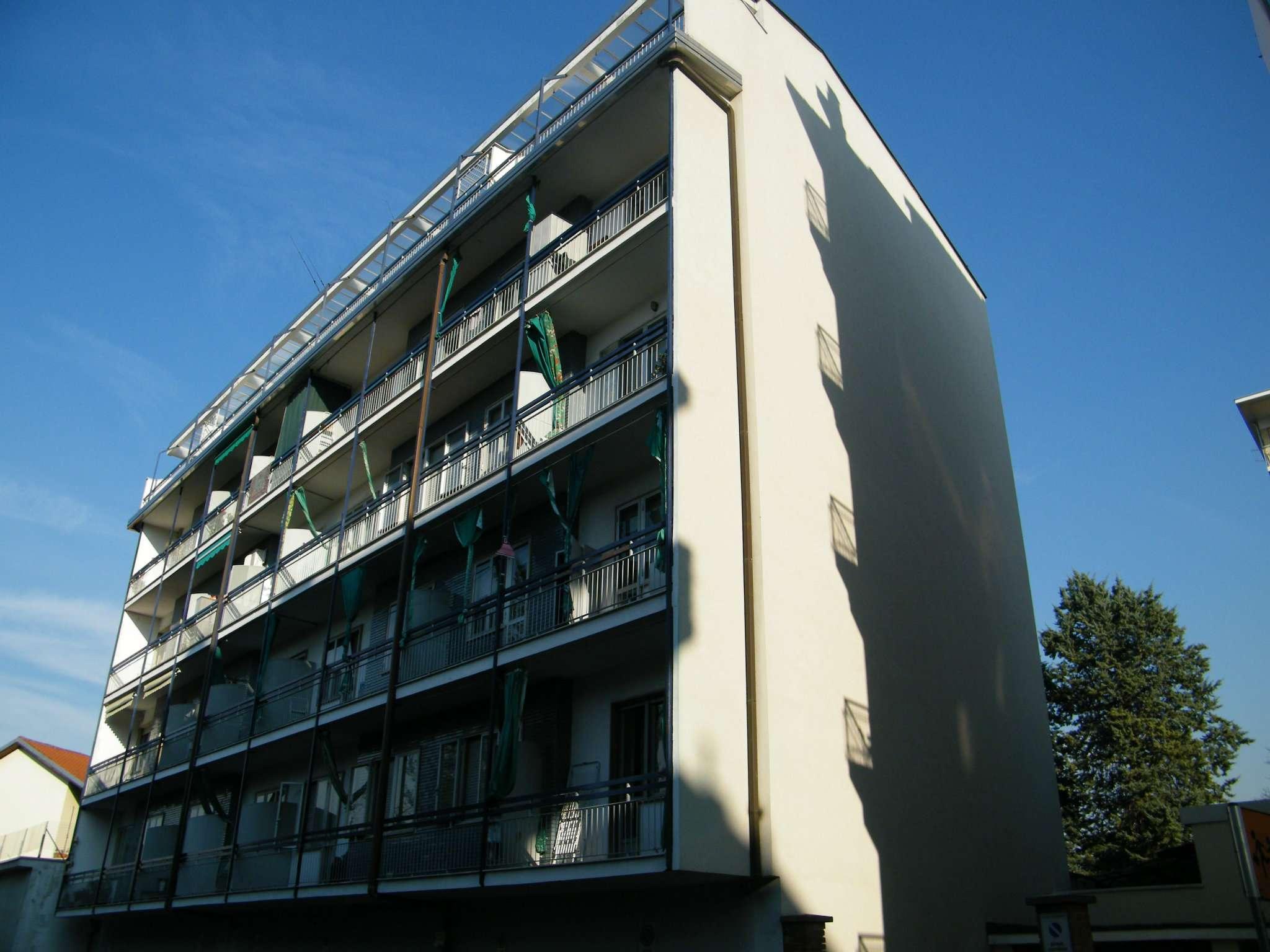 Appartamento in vendita via San Martino 19 Alpignano