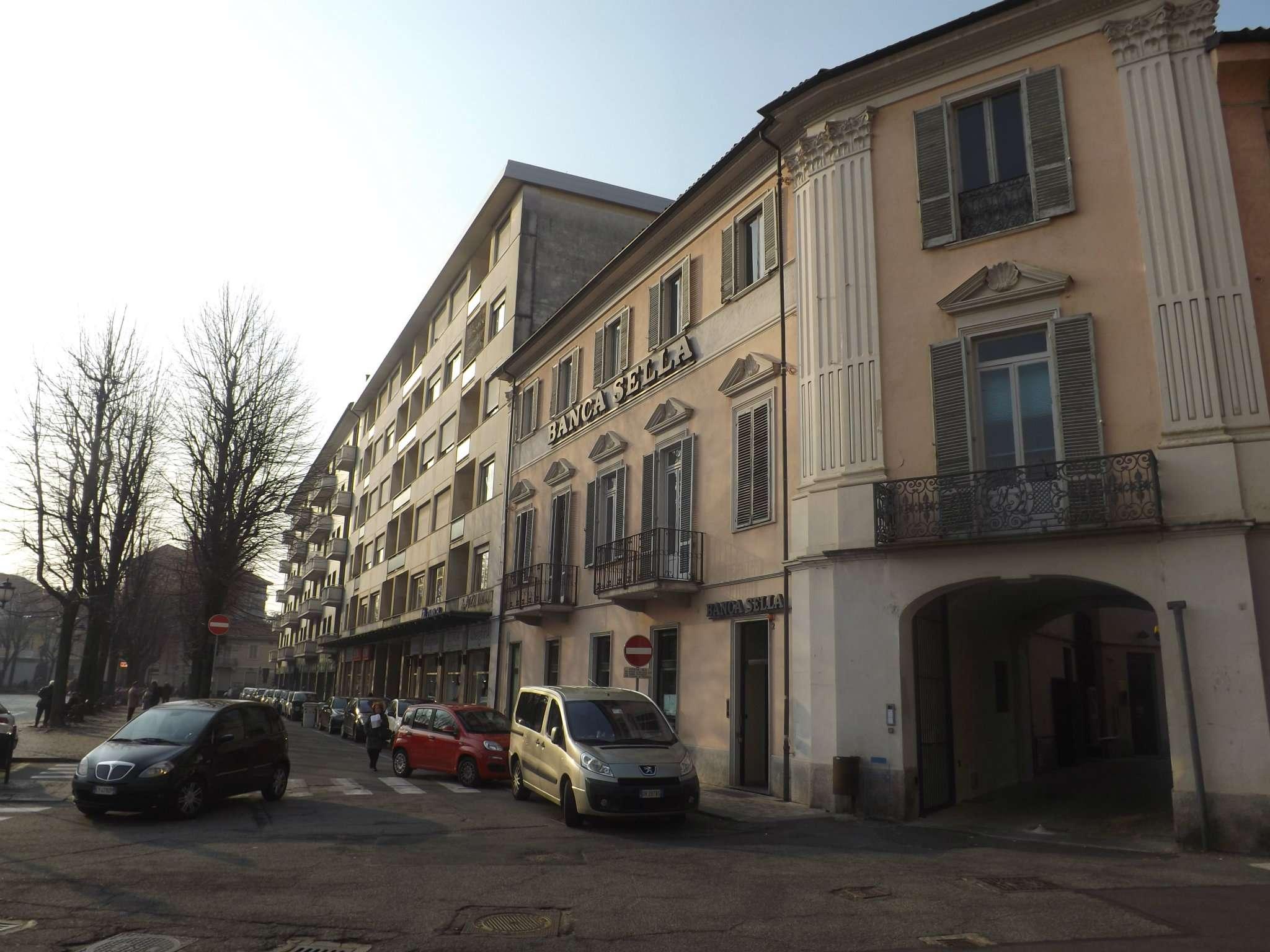 Ufficio in affitto piazza Martiri della Libertà 2 Rivoli