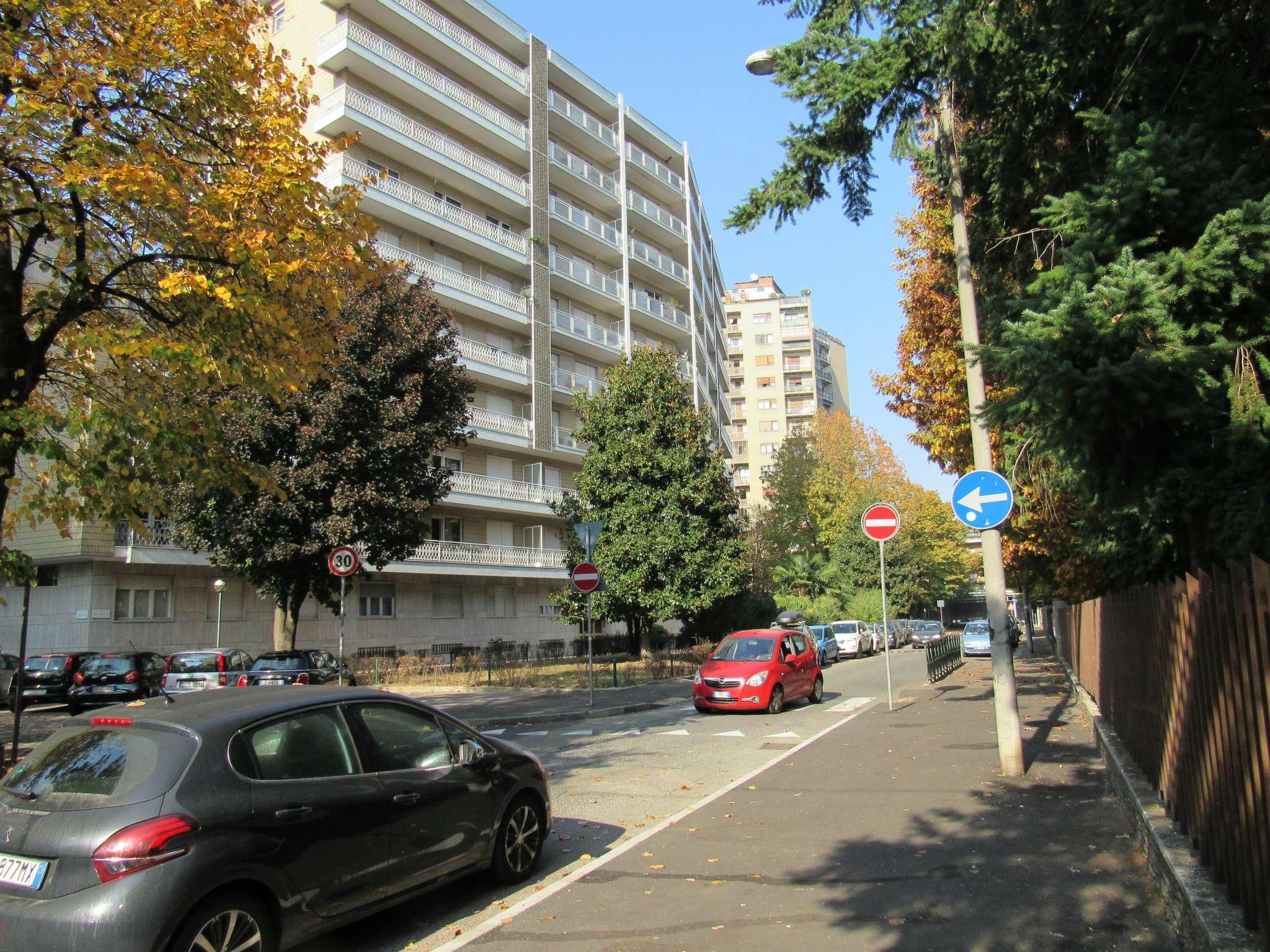 Appartamento in vendita Zona Mirafiori - via Villadeati 4/B Torino