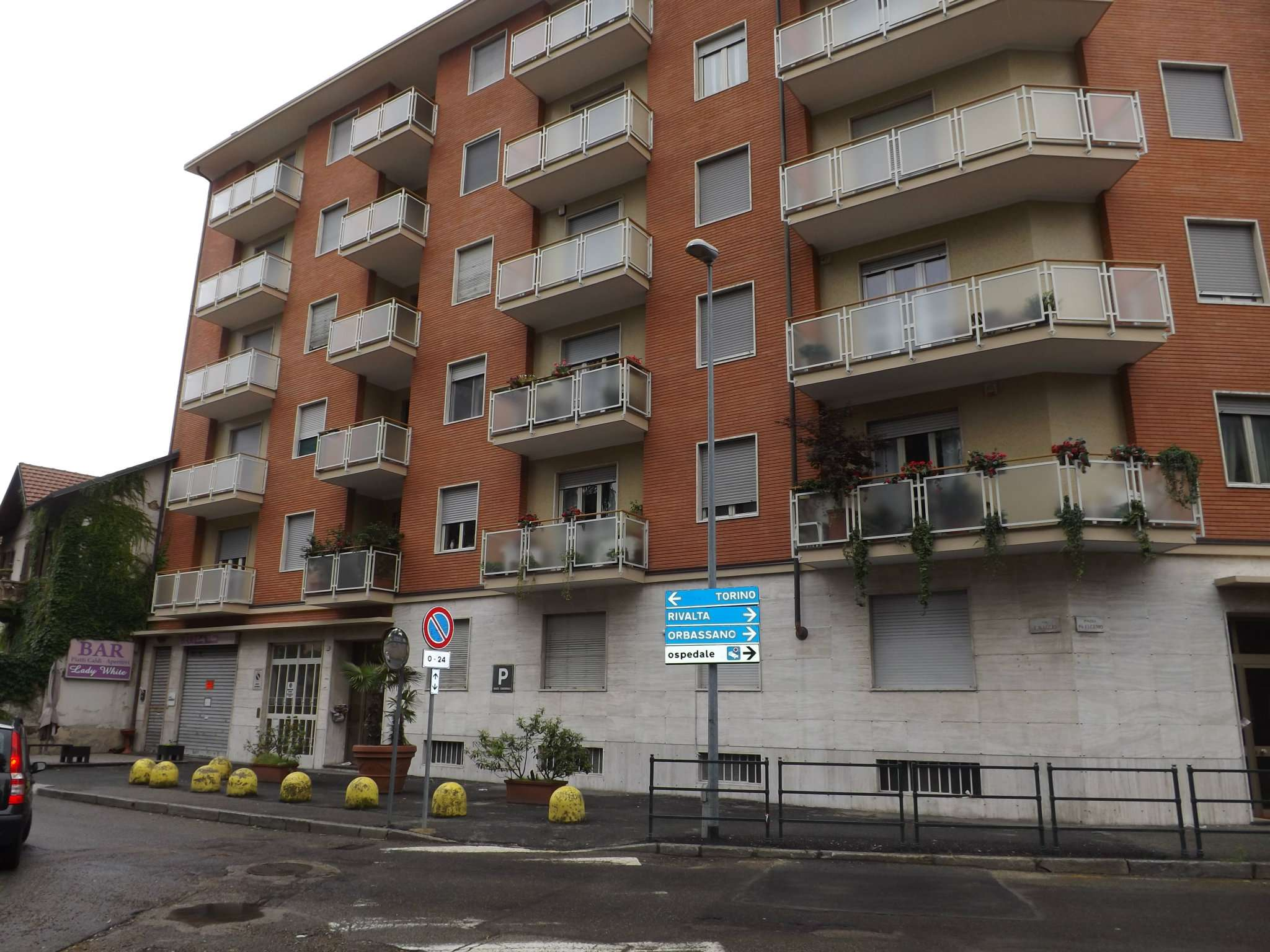 Ufficio in vendita via I° Maggio 2 Rivoli