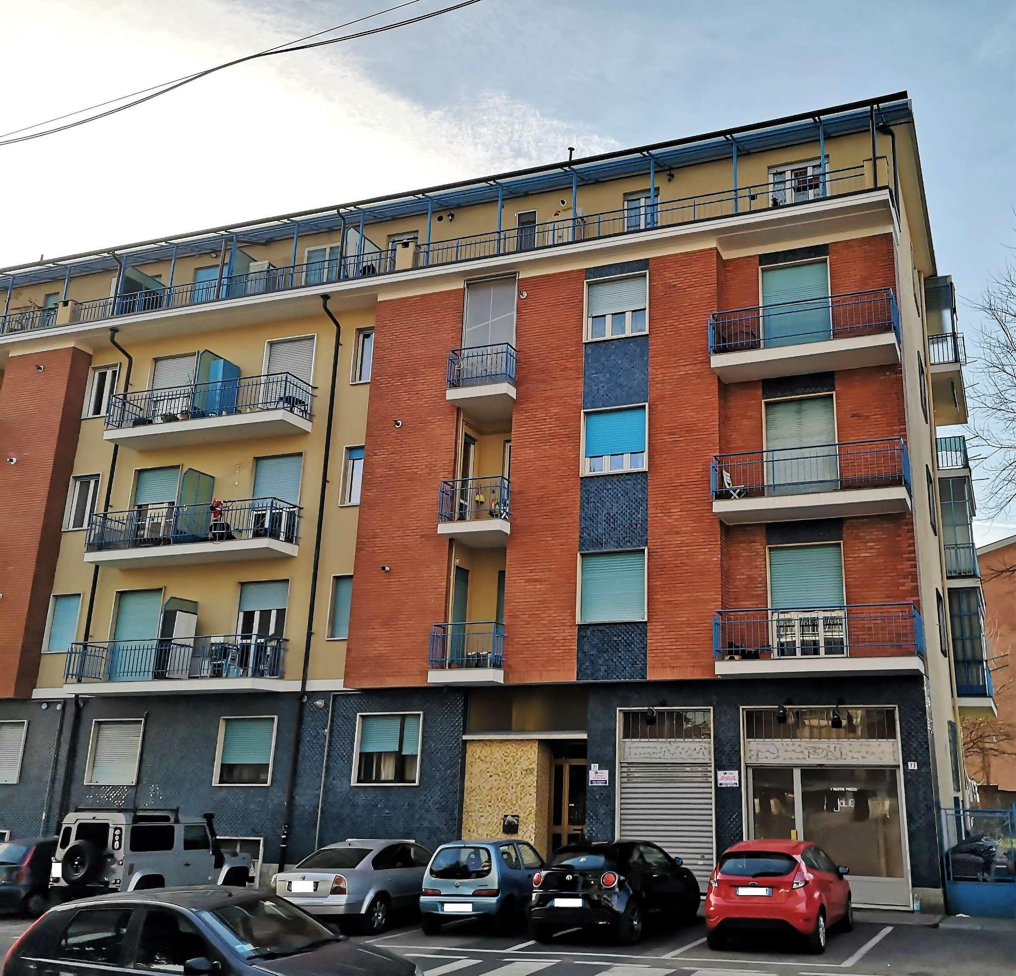 Appartamento in vendita strada Antica di Rivoli 71 Grugliasco