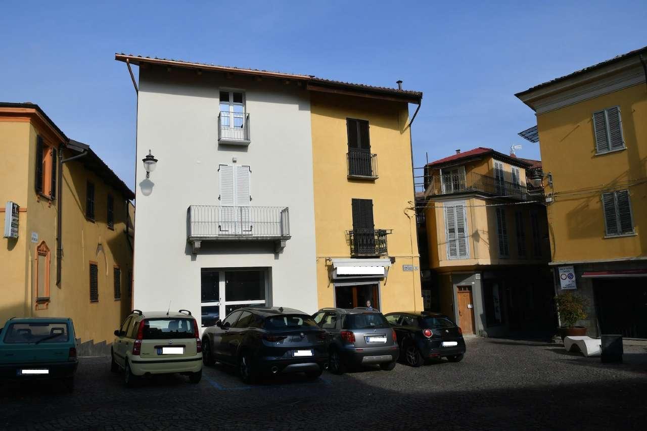 Negozio in vendita piazza Matteotti Rivoli