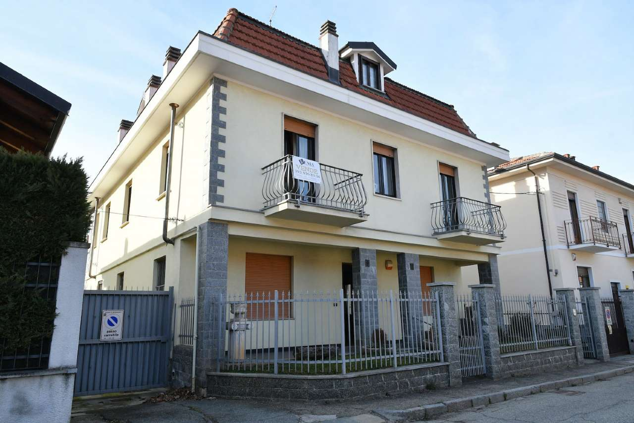 Appartamento in vendita via IV novembre 11 Grugliasco