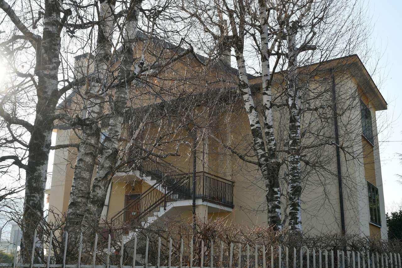 Appartamento in vendita via Monsagnasco 7 Villarbasse