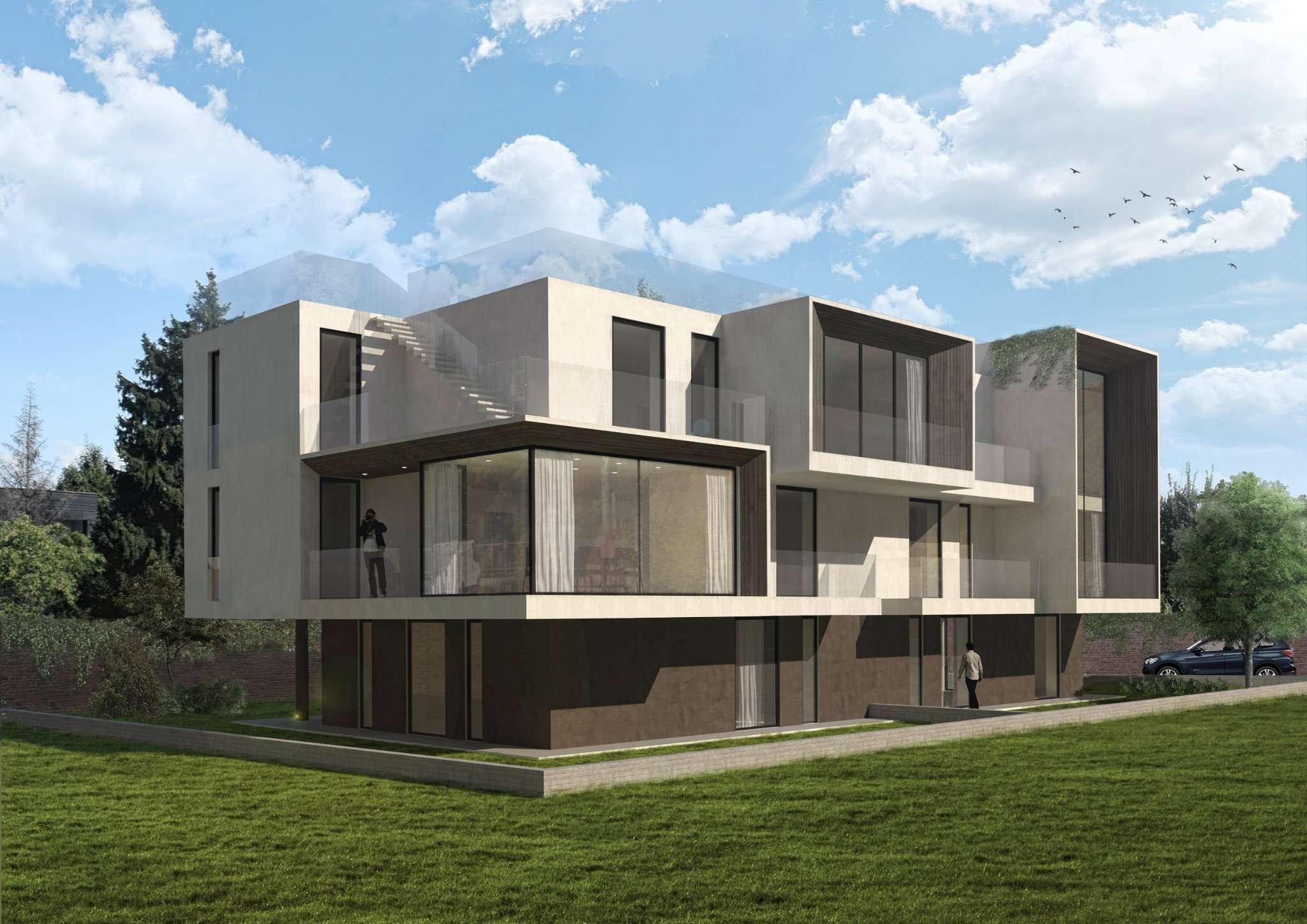 Foto 1 di Appartamento via Circonvallazione 79, Caselle Torinese