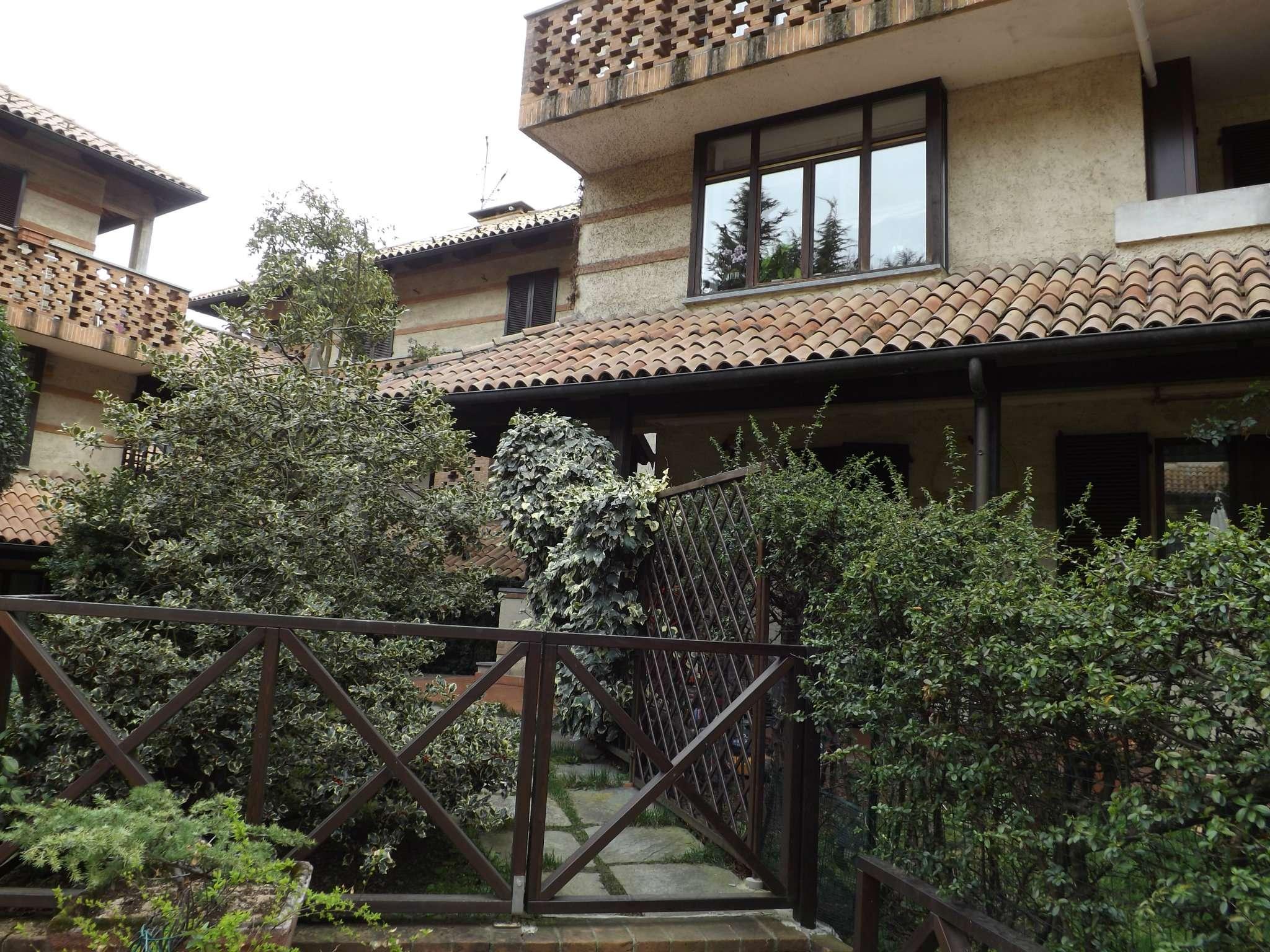Appartamento in vendita viale Nuvoli 60 Rivoli
