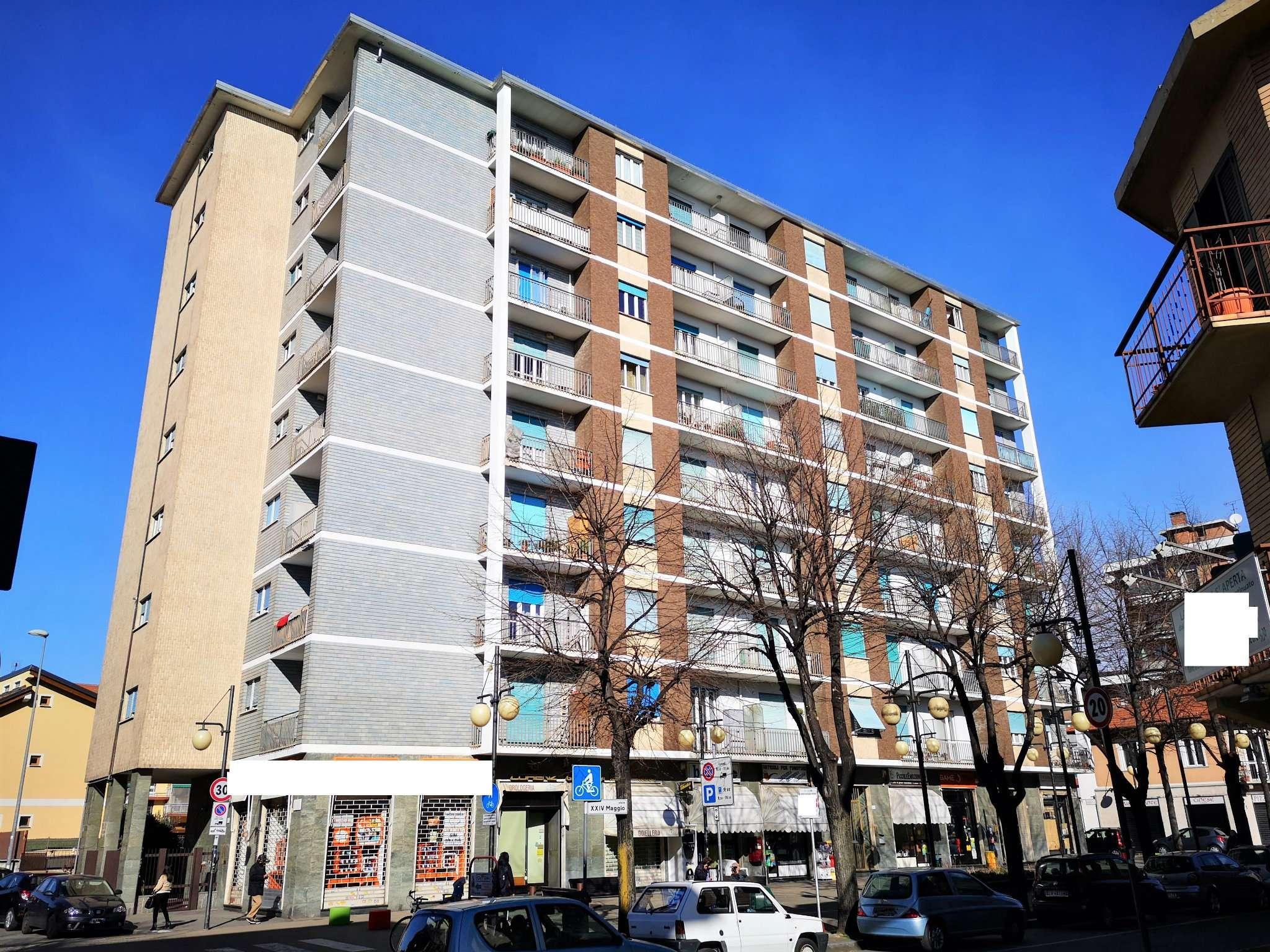 Appartamento in vendita viale XXIV maggio 29 Collegno