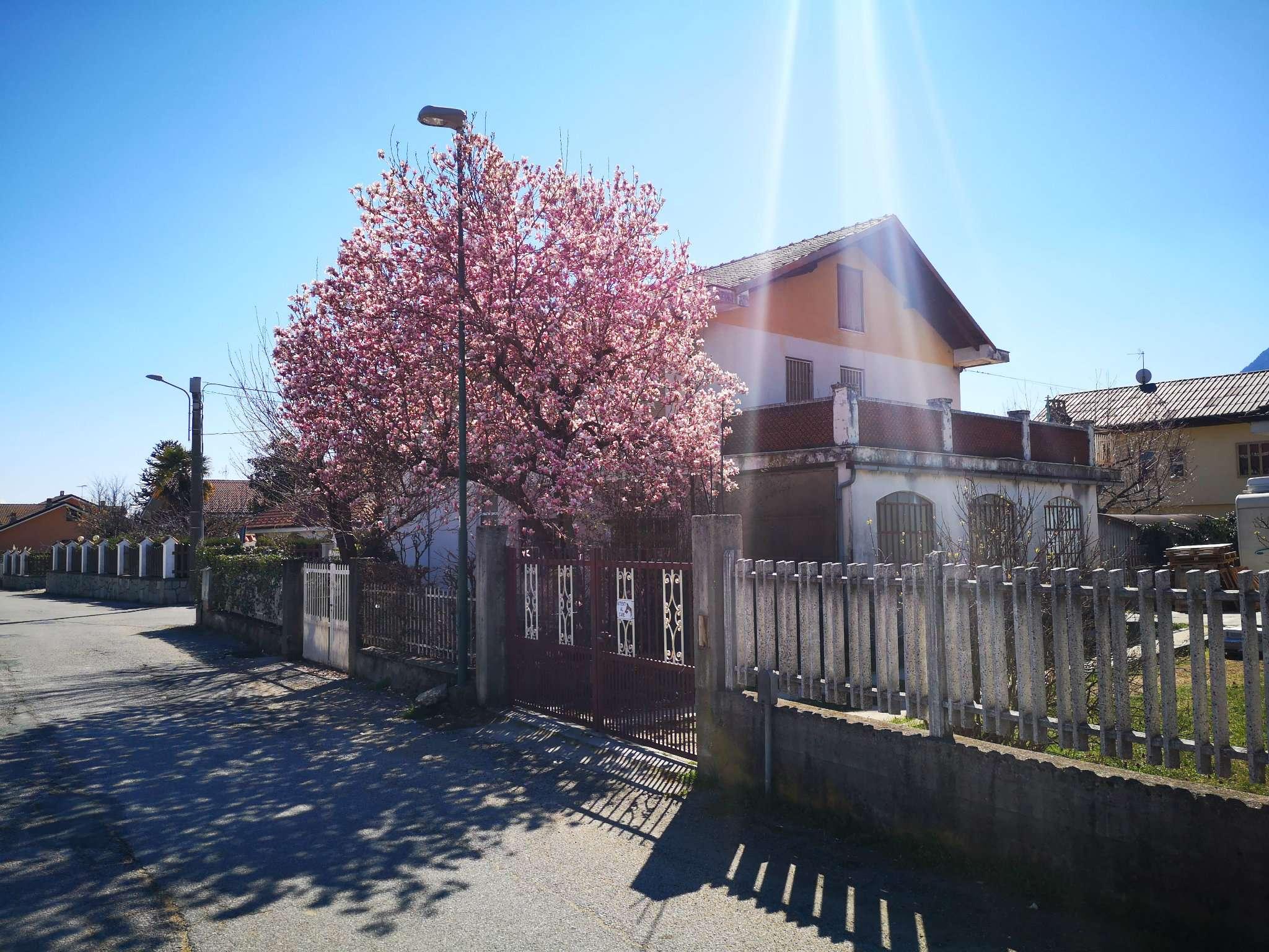 Foto 1 di Casa indipendente via De Gasperi  2, Sangano