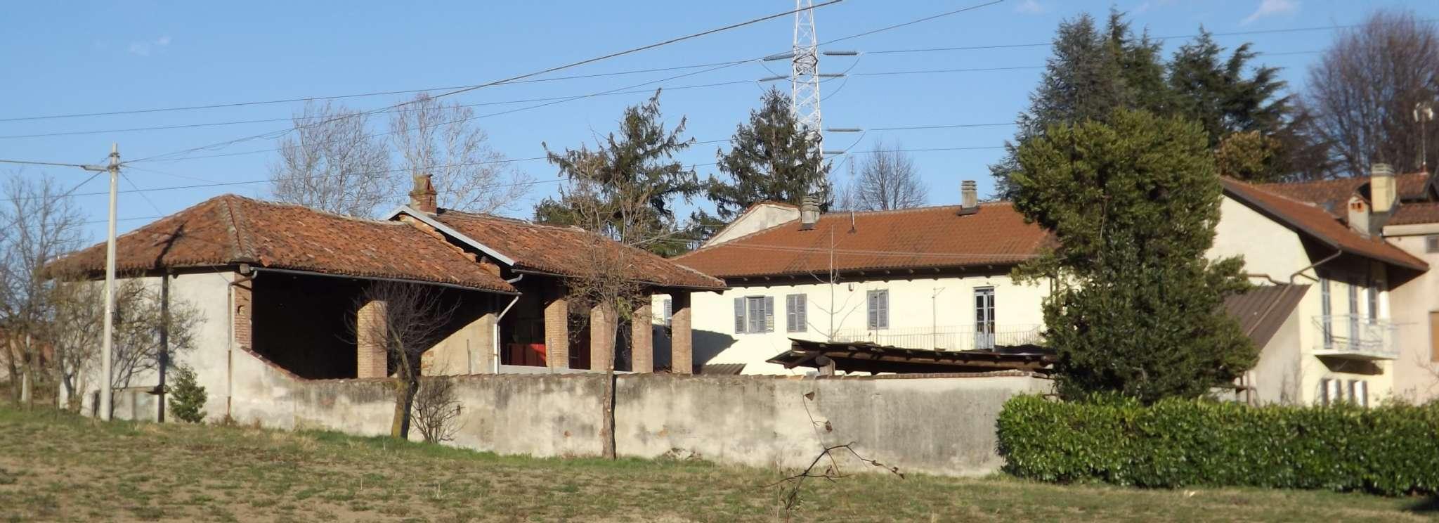 Rustico/Casale in vendita via Bruere 272 Rivoli