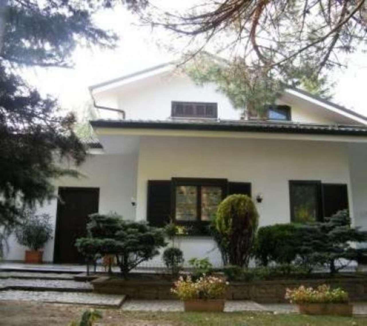 Villa in vendita via della Costa 20 Alpignano