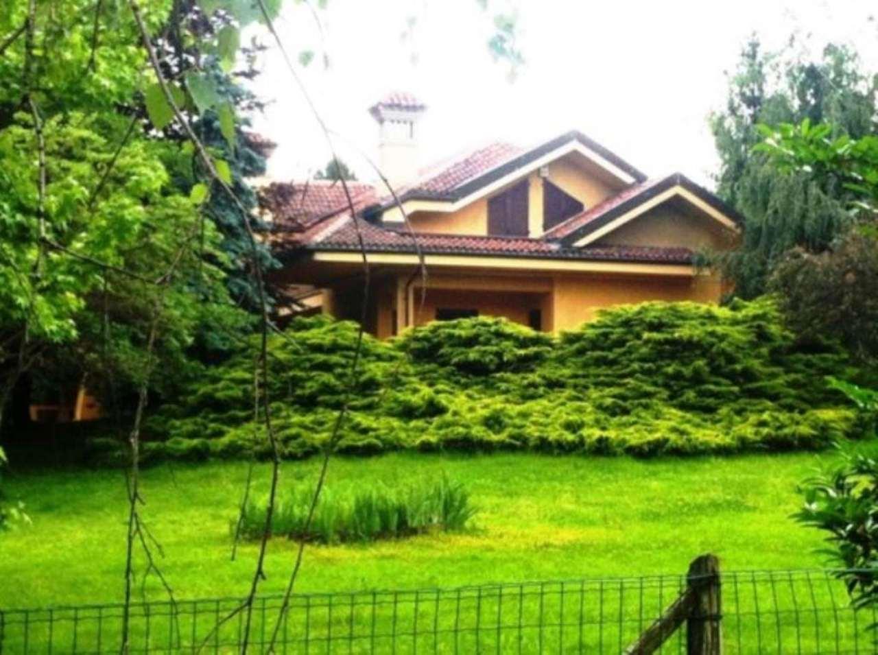 Villa in affitto a Venaria Reale, 6 locali, Trattative riservate | Cambio Casa.it
