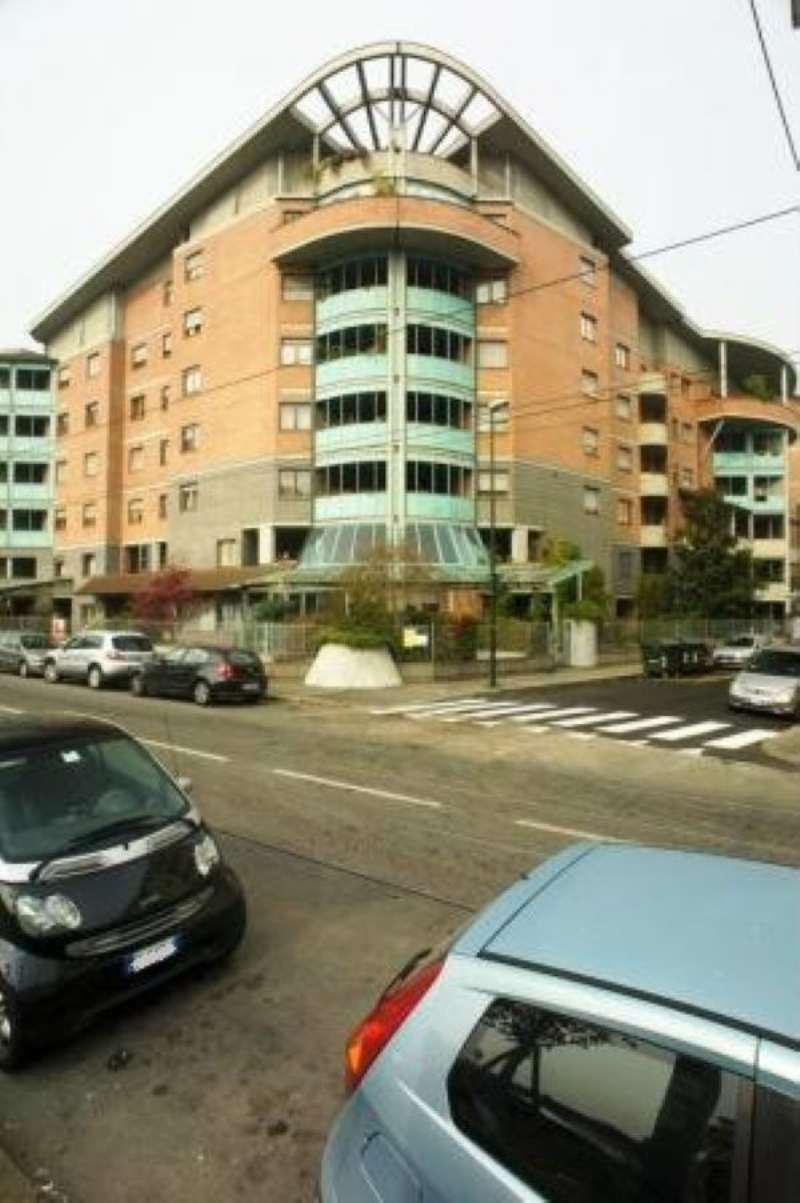 Box / Garage in vendita a Torino, 1 locali, zona Zona: 15 . Pozzo Strada, Parella, prezzo € 16.000 | Cambio Casa.it