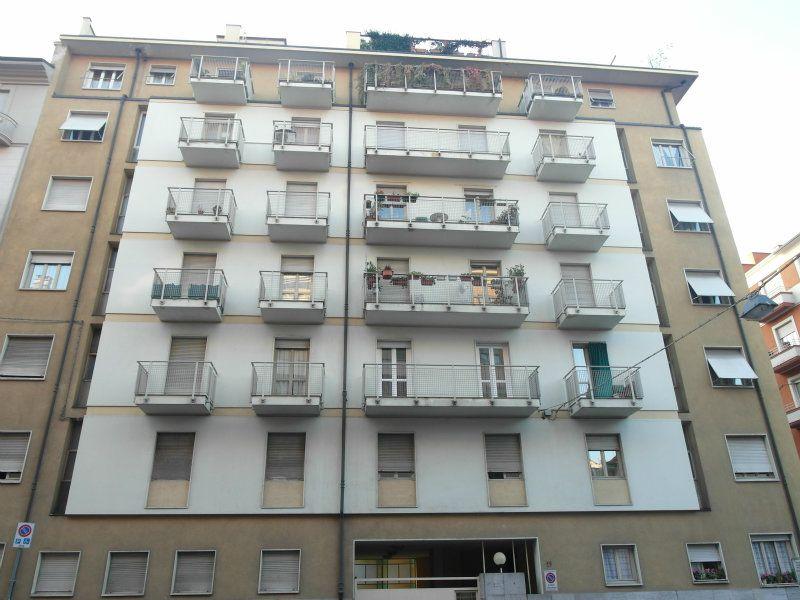 Bilocale Torino Via Ascanio Sobrero 2