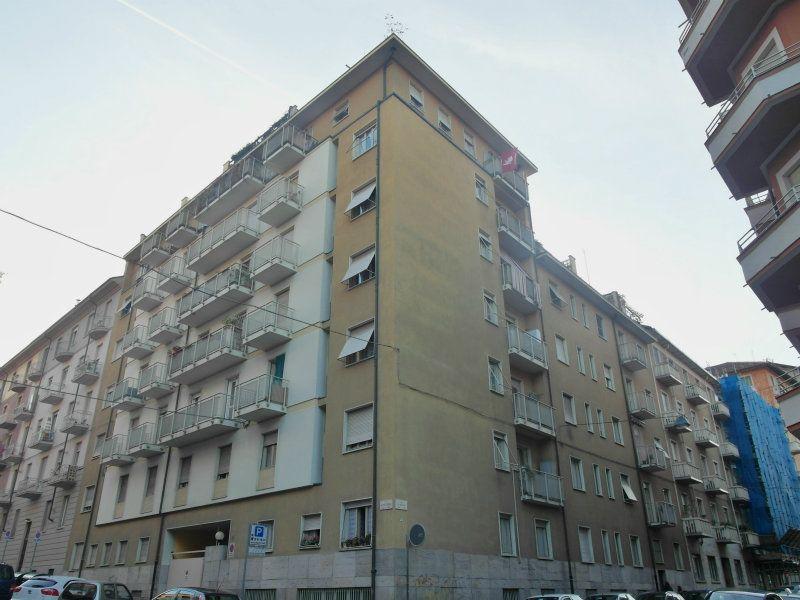 Bilocale Torino Via Ascanio Sobrero 3
