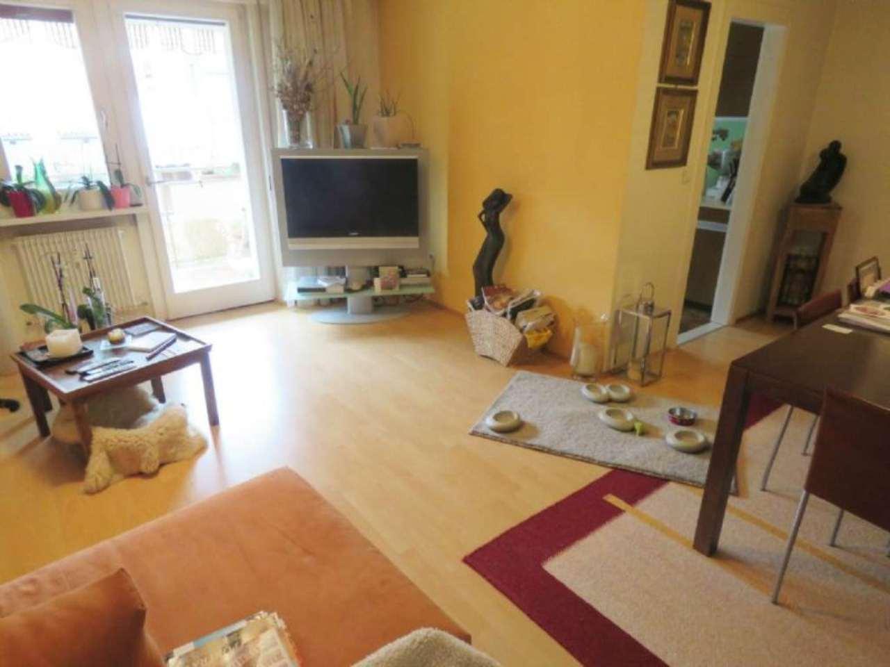 Attico / Mansarda in vendita a Lana, 3 locali, prezzo € 230.000 | Cambio Casa.it