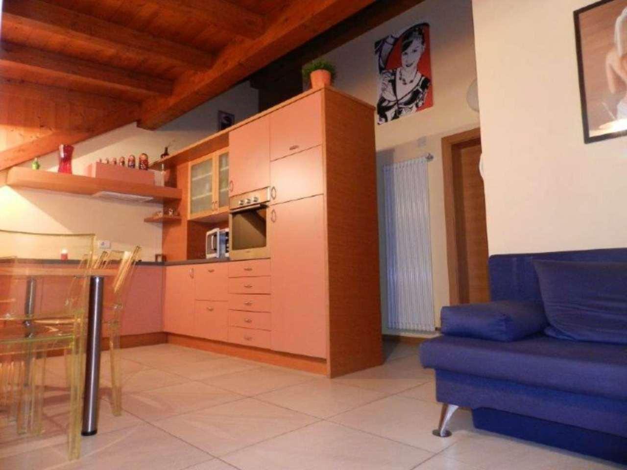 Attico / Mansarda in vendita a Egna, 2 locali, prezzo € 175.000 | Cambio Casa.it