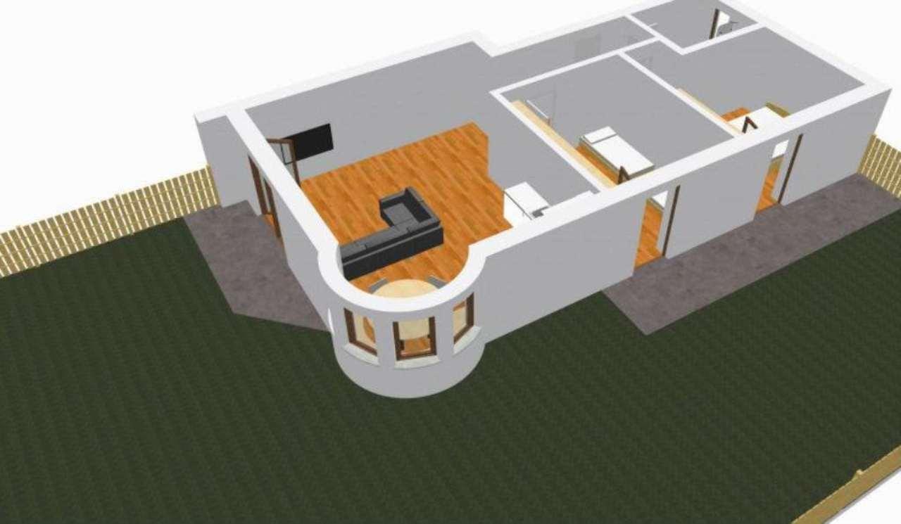 Appartamento in vendita a Nova Levante, 3 locali, prezzo € 520.000 | Cambio Casa.it